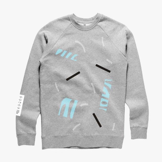 Image of 'Kris Kross' Crew Sweatshirt