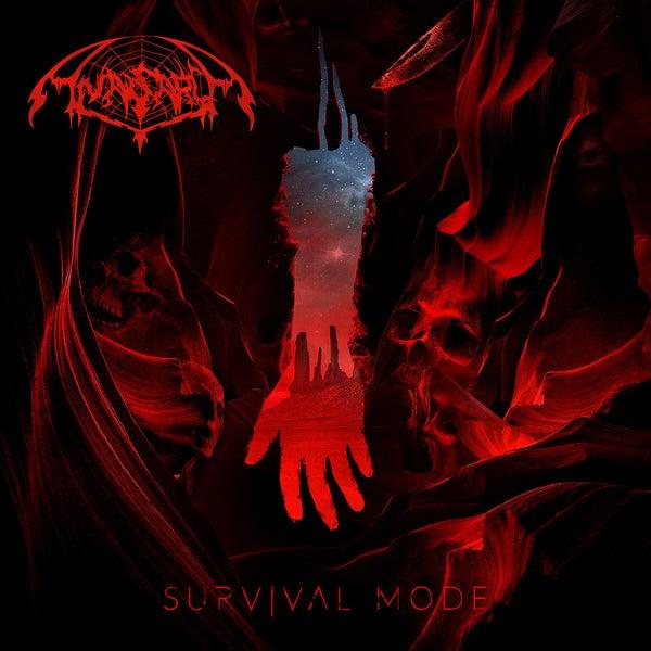 Image of SURVIVAL MODE - album 2017