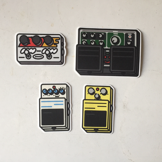 Image of pedals