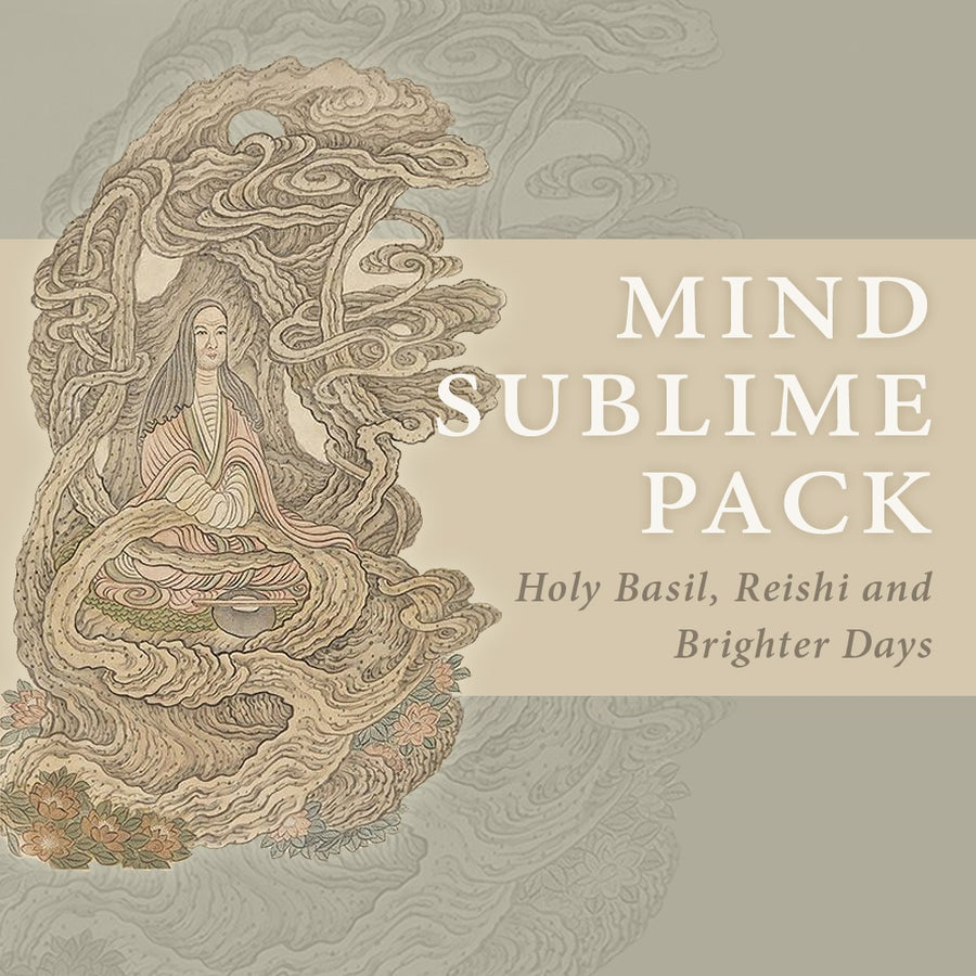 Image of MIND SUBLIME Pack