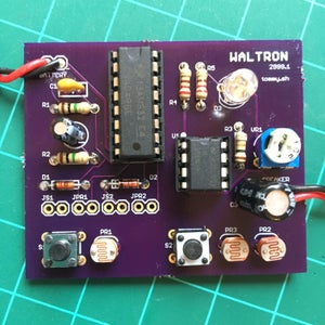 Image of Waltron Kit