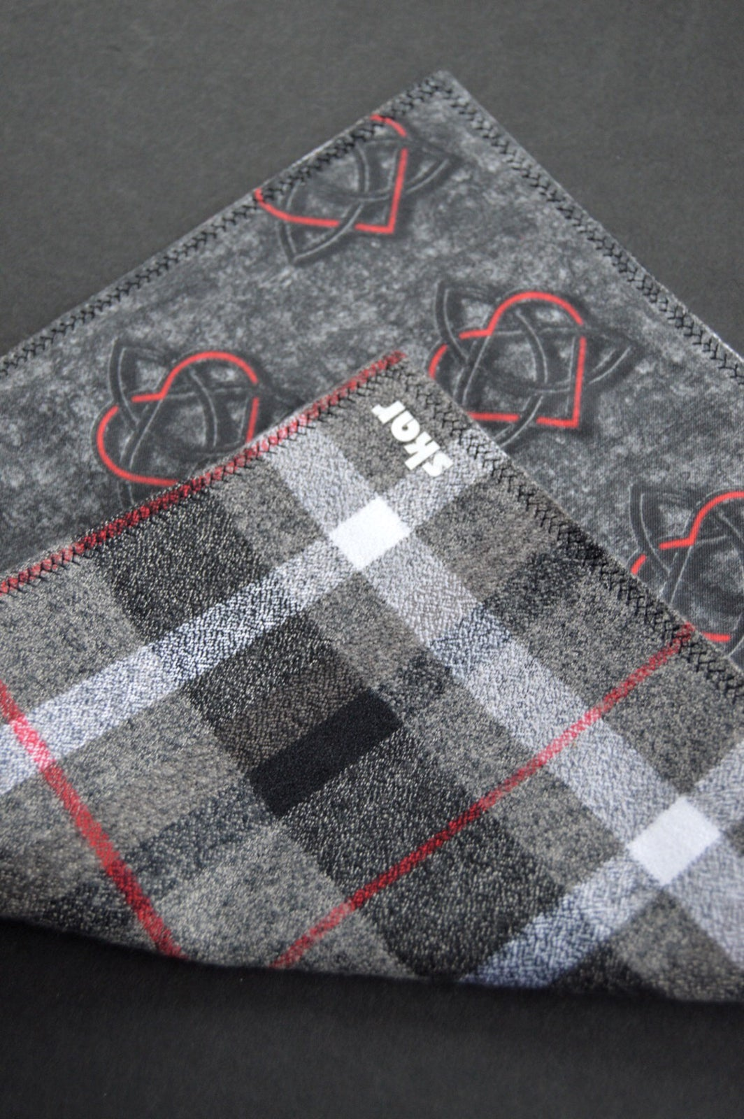 Image of Flannel Love