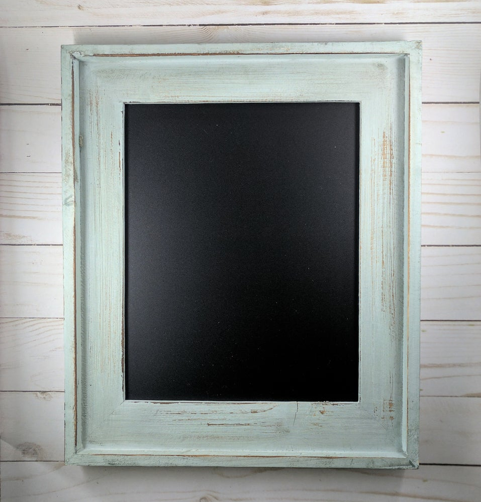 Image of 8x10 Custom Chalkboard Sign