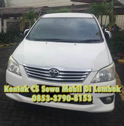 Image of Sewa Mobil Bandara Lombok Yang Mudah Dicari