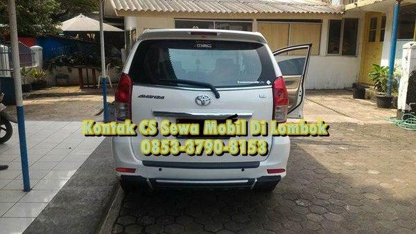 Image of Tempat Sewa Mobil Bulanan Di Lombok