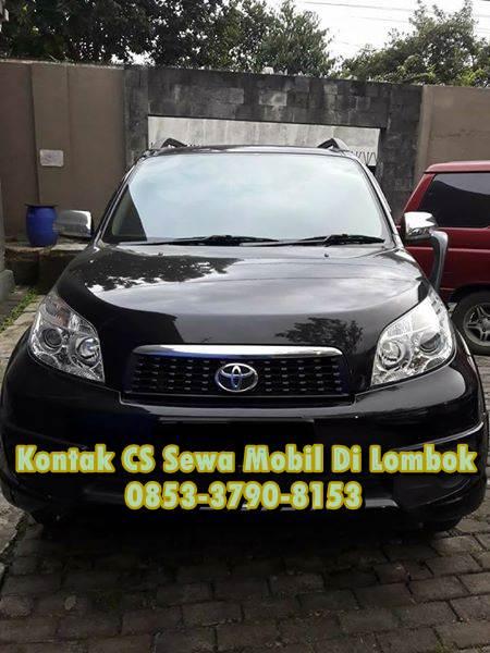 Image of Paket Sewa Mobil Dari Bandara Lombok Ke Bangsal