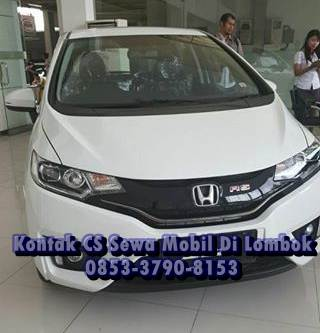 Image of Sewa Mobil Di Lombok Booking Awal