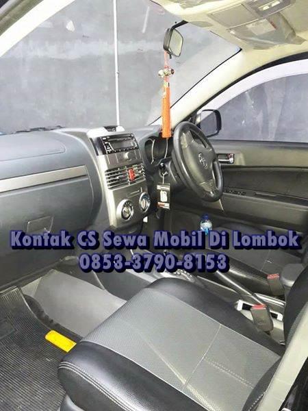 Image of Transport Airport Lombok ke Senggigi yang Nyaman dan Aman