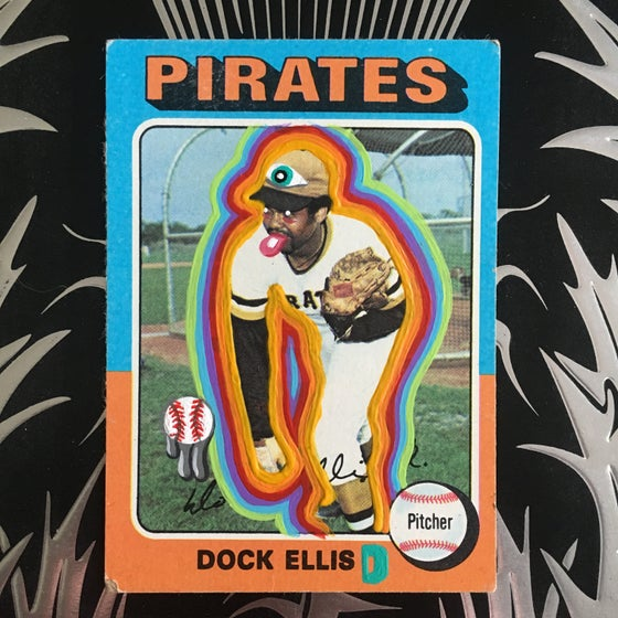 Image of dock ellis, D.