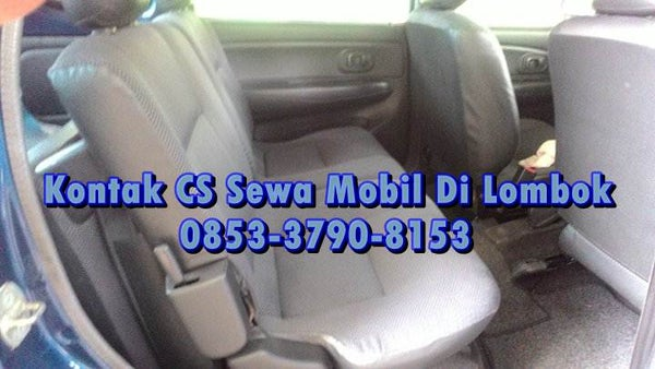 Image of Sewa Mobil Di Kuta Lombok Yang Murah