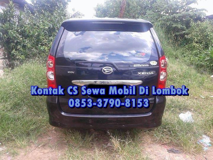 Image of Sewa Mobil Keliling Lombok Yang Murah