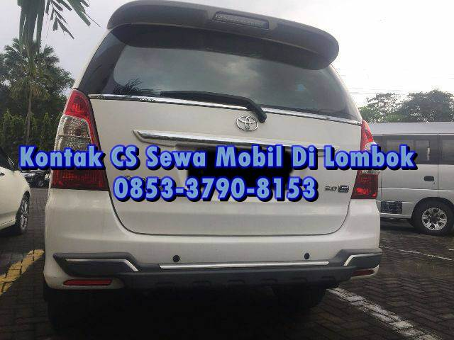 Image of Transportasi Bandara Lombok Ke Rinjani Murah