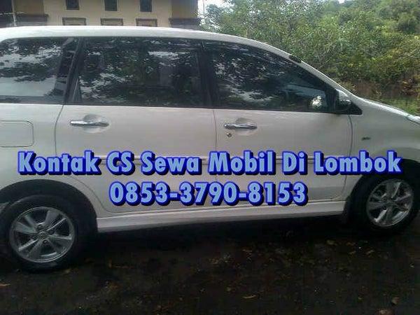 Image of Referensi Sewa Mobil Di Lombok Yang Dicari Penyewa