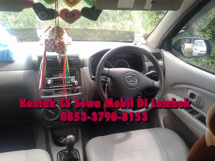 Image of Sewa Mobil Di Lombok Yang Terpecaya