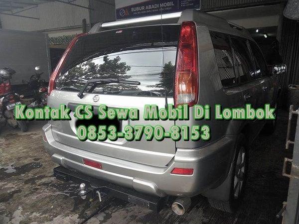 Image of Paket Harga Sewa Bus Pariwisata Di Lombok