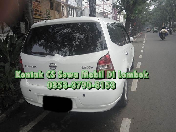 Image of Tarif Sewa Bus Pariwisata Di Lombok Murah