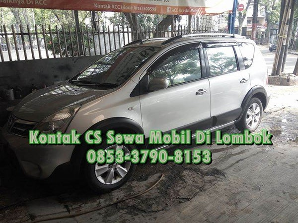 Image of Sewa Mobil Jazz Di Lombok Yang Menjadi Alternatif