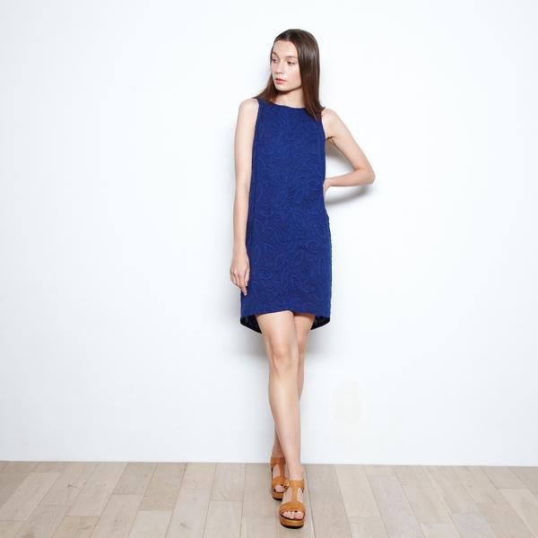 Image of The Odells U Back Dress