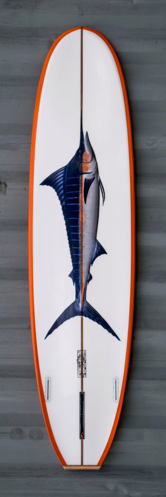 Image of 8'5 custom