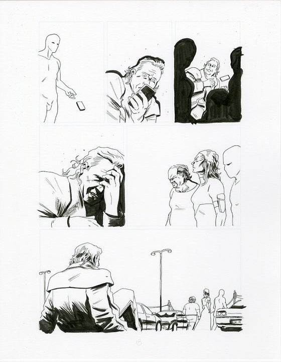 Image of SEX CRIMINALS, ISSUE 17, PAGE 20