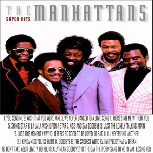 Image of The Manhattans