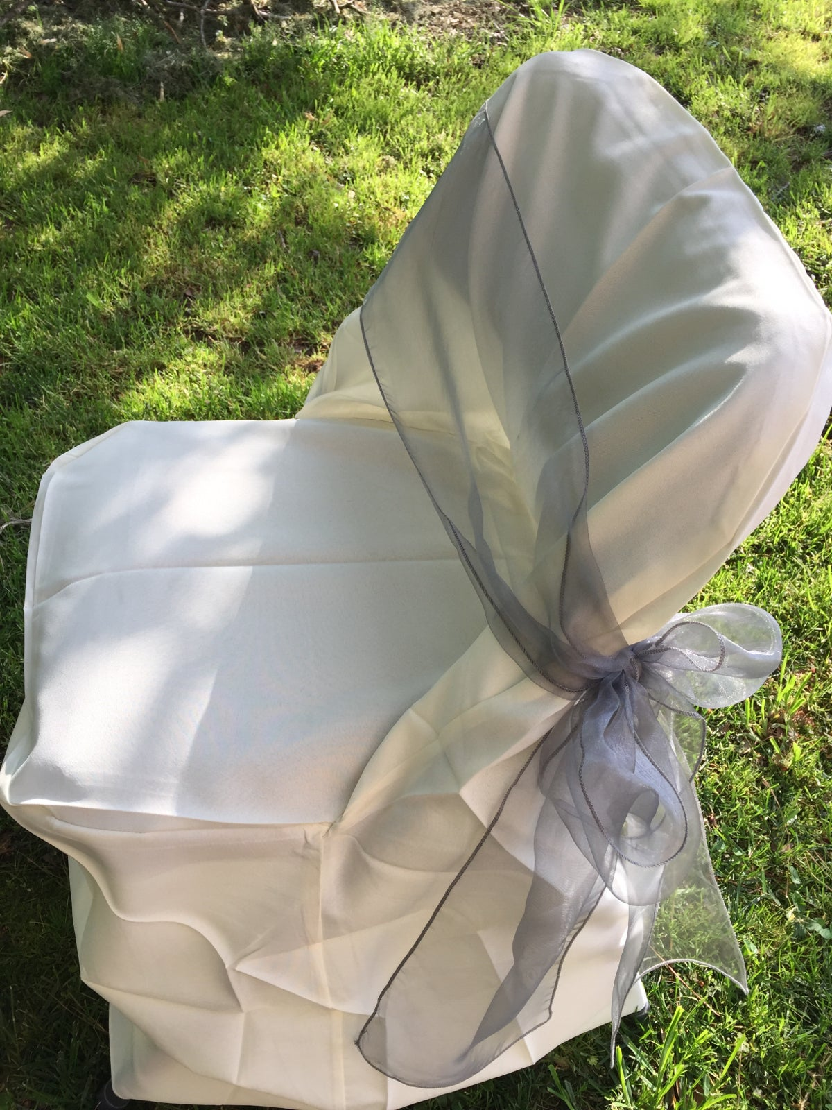 Ada Kings Party Supplies — Folding Chair Covers