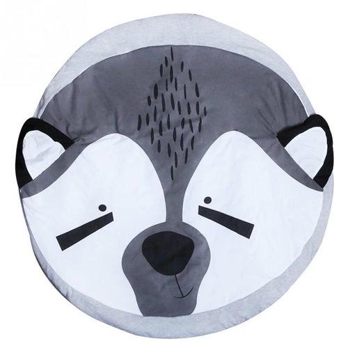 Image of Tapete NAUGHTY FOX