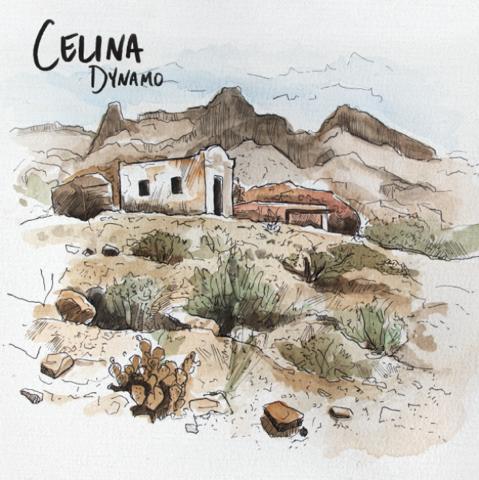 Image of Celina CD