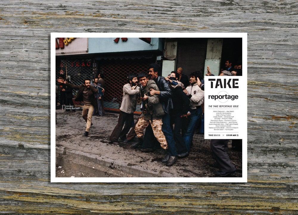 Image of Take Three