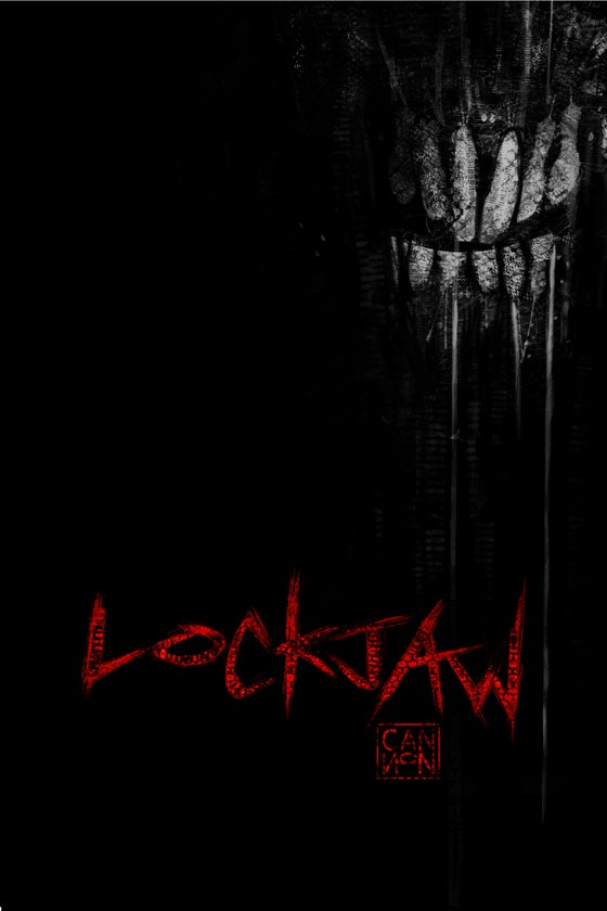 Image of LOCKJAW: Vol 1