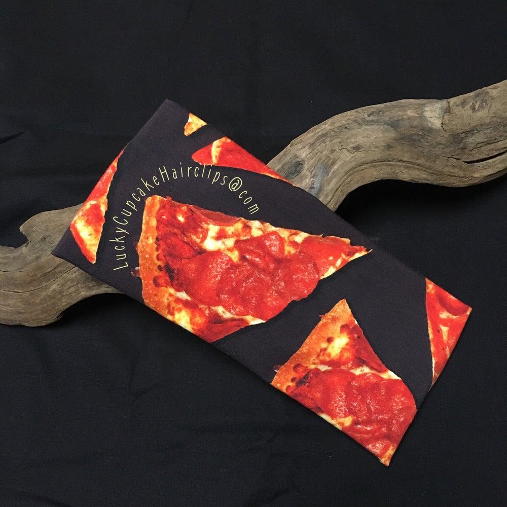 Image of Pizza Pie Turban