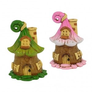 Image of Mini Fairy Pod House