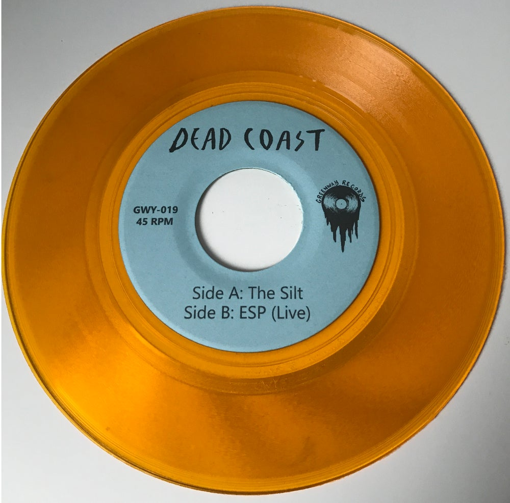 """Image of The Silt [Fools Gold] - 7"""" Vinyl"""
