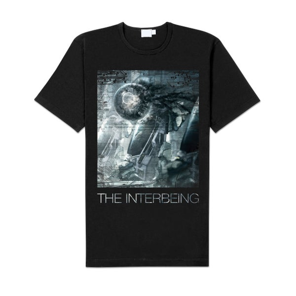 "Image of The Interbeing ""Mechanix"" Shirt - PREORDER"