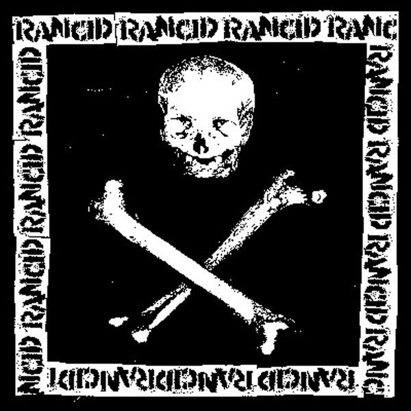 Image of Rancid 2000 LP