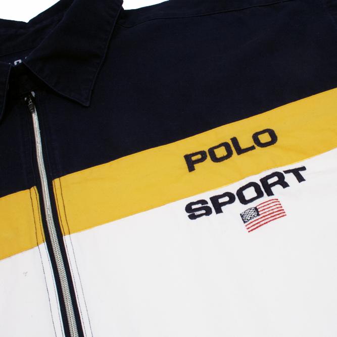 Image of Polo Sport Ralph Lauren Racing Shirt