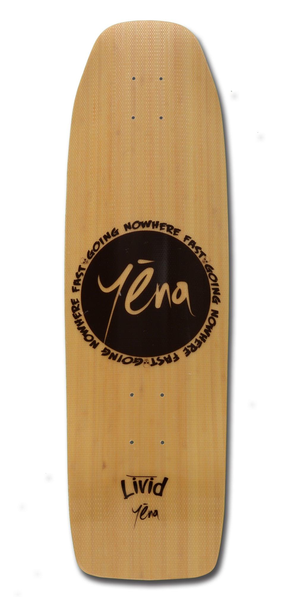 Image of YENA