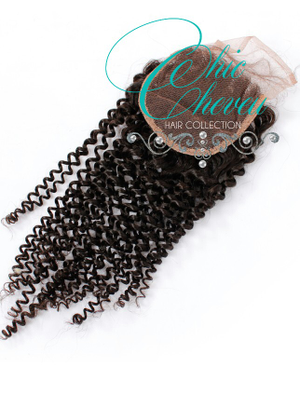Image of Deep Wave, Curlicue, Kinky Curl Closures