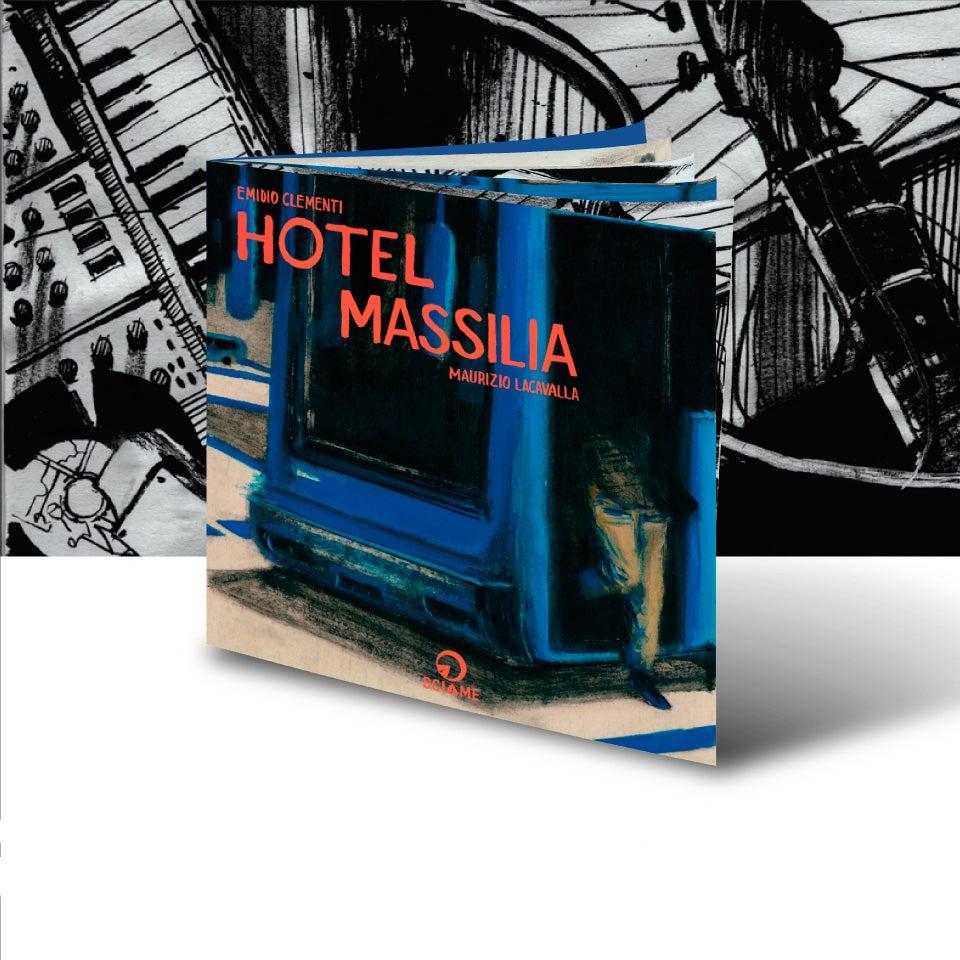 Image of Hotel Massilia