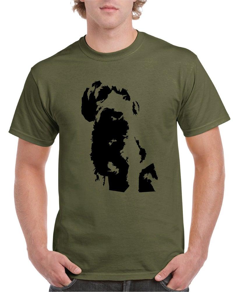 Image of #11 'Cockapoo Alert' T-Shirt