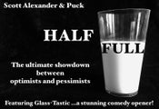 Image of Half Full