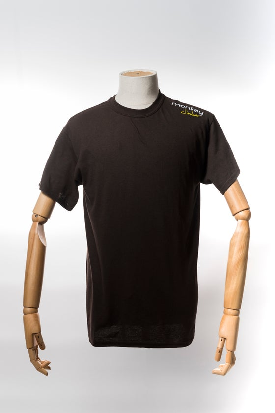 Image of Monkey Climber Streetwise shirt I Brown