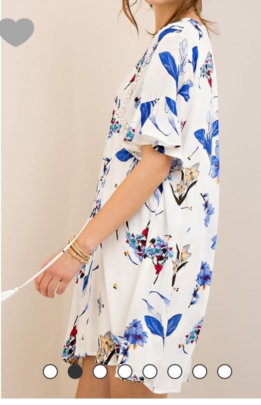 Image of Spring 17 Dress