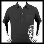 Image of Typeskull Polo