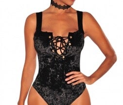 Image of Fatal Attraction Bodysuit