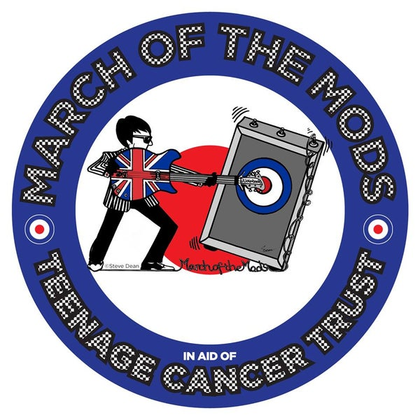 Image of March of The Mods - Ayrshire