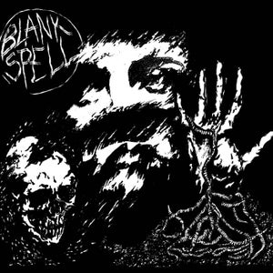 """Image of W.G.M. 03: BLANK SPELL """"s/t"""" EP (TRABUC EURO PRESSING)"""