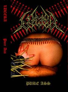 "Image of LUCERA ""Pure Ass"""