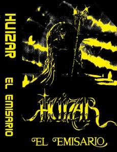 """Image of HUIZAR """"El emisario"""""""