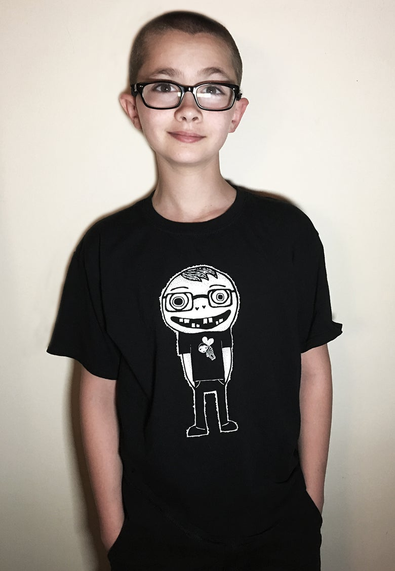 Image of Elliott T-shirt